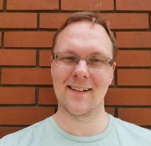 Failcast F1 photo of Simon
